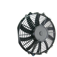 "Maradyne M113K Champion Series Universal Fan (11"", 130w, Reversible)"