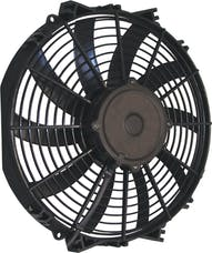"Maradyne M123K Champion Series Universal Fan (12"", 130w, Reversible)"