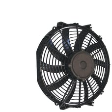 "Maradyne M146K Champion Series Universal Fan (14"", 160w, Reversible)"