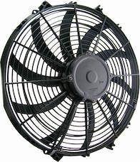 "Maradyne M166K Champion Series Universal Fan (16"", 160w, Reversible)"
