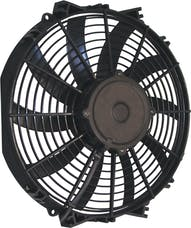 "Maradyne M143K Champion Series Ultra Slim Universal Fan (14"", 130w, Puller Only)"