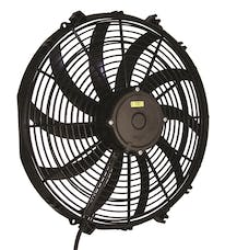 "Maradyne M163K Champion Series Universal Ultra Series Fan (16"", 130w, Puller Only)"