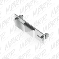 MBRP Exhaust KT1008 Stainless steel single mounting kit with hardware