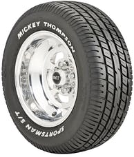 Mickey Thompson 90000000185 P295/50R15 105S SPORTSMAN S/T