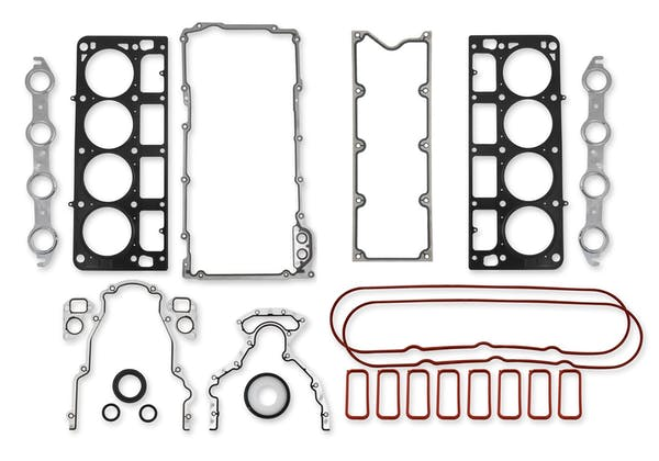 Mr. Gasket 61001G Premium Engine Overhaul Kit - GM Small Block Gen III/IV (LS Based)