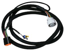 MSD Performance 2770 Atomic Transmission Controller Harness