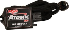 MSD Performance 2939 Atomic TBI TPS Module, 0-5 volt