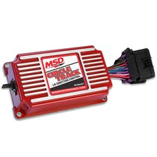 MSD Performance 6014CT Ignition Controls