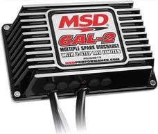 MSD Performance 64213 Ignition Controls