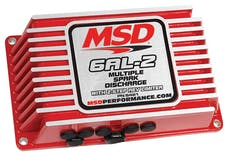 MSD Performance 6421 Ignition Controls