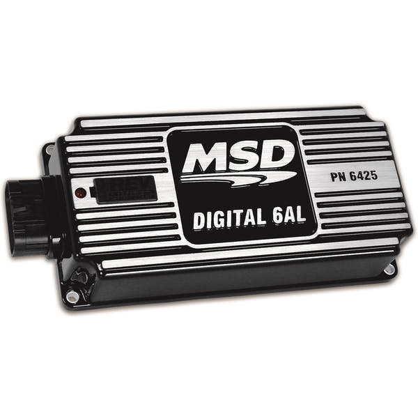 MSD Performance 64253 Ignition Controls