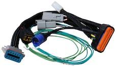 MSD Performance 7789 Igntion Harness Adaptor, 7730 to Digital-7 Prog