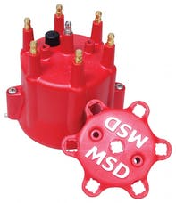 MSD Performance 8014 Distributor Accessories