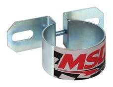 MSD Performance 8213 Coil Bracket, Universal