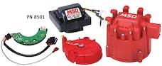 MSD Performance 8501 Ultimate HEI Kit, w/83647, 8225, 8410-11