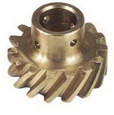 MSD Performance 8581 Distributor Gear Bronze