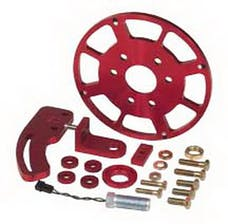 MSD Performance 8615 Crank Trigger Kit