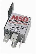 MSD Performance 8961 High Current Relay