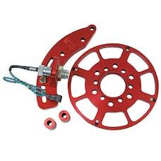 MSD Performance 8621 Trigger Wheel  Flying Magnet