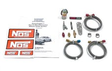 NOS 0031NOS Conversion - Dry To Wet Kit
