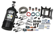 NOS 02301BNOS Carbureted Plate Kits