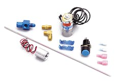 NOS 16033NOS NTIMIDATOR PURGE KIT -4AN LED