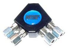 NOS 16712NOS Distribution Blocks