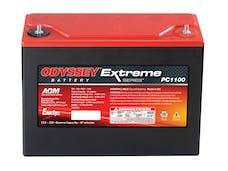 Odyssey Battery PC1100 PC110 (ER400