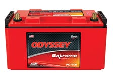 Odyssey Battery PC1700MJT 0771-2021B0N0