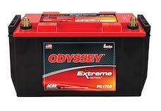 Odyssey Battery PC1700T 0771-2020B0N0