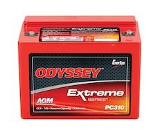Odyssey Battery PC310 PC310