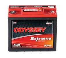 Odyssey Battery PC680 0769-2016C0N0