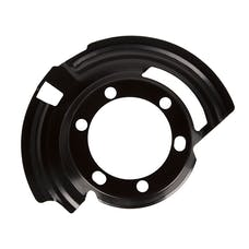Omix-Ada 11121.03 Dust Shield, Brake, Front Right