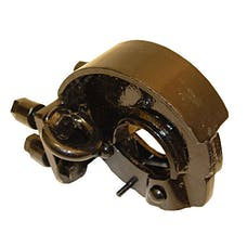 Omix-Ada 11550.01 Pintle Hook