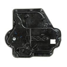 Omix-Ada 11812.71 Carrier Plate Door Panel, Front Right Manual
