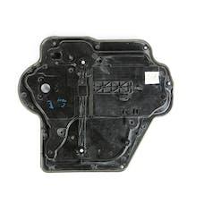 Omix-Ada 11812.72 Carrier Plate Door Panel, Front Left Manual