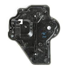 Omix-Ada 11812.73 Carrier Plate Door Panel, Rear Right Manual
