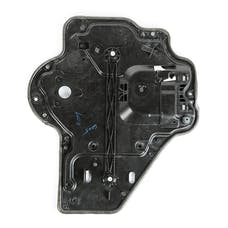 Omix-Ada 11812.74 Carrier Plate Door Panel, Rear Left Manual