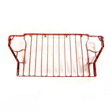 Omix-ADA 12013.01 Slat Grille; 41-42 Willys MB