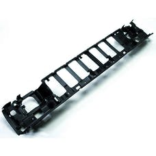 Omix-ADA 12037.04 Grille Support; 93-95 Jeep Grand Cherokee ZJ
