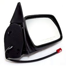 Omix-ADA 12037.16 Right Side Remote Power Mirror; 93-95 Jeep Grand Cherokee ZJ