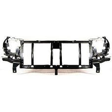 Omix-ADA 12042.04 Grille Support; 02-04 Jeep Liberty KJ