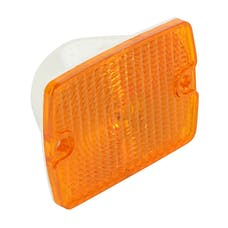 Omix-Ada 12405.10 Parking Lamp Assembly Amber