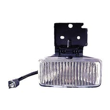 Omix-Ada 12407.05 Left Side Fog Lamp