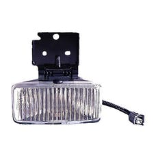 Omix-Ada 12407.06 Right Side Fog Lamp