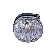 Omix-Ada 12407.07 Left Side Fog Lamp
