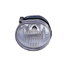 Omix-Ada 12407.08 Right Side Fog Lamp