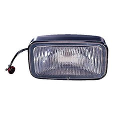 Omix-Ada 12407.09 Fog Light Assembly