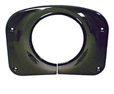 Omix-Ada 13318.08 Steering Column Cover Black