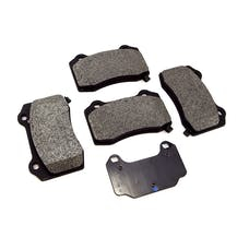 Omix-Ada 16279.09 Rear Brake Pads